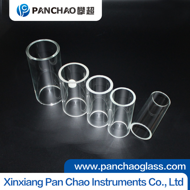 High Quality Pyrex Borosilicate Glass Tubes for Blowing